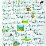 Alphabet der Pfalz